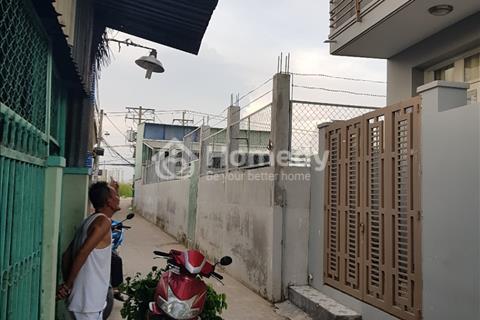 Bán nhà xã Phong Phú huyện Bình Chánh, tp.hcm