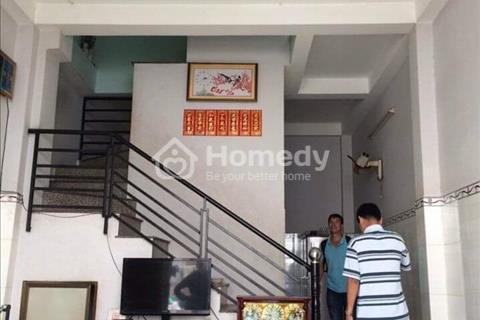 Bán nhà gần chợ Bờ Ngựa huyện Bình Chánh giá 1.45 tỷ
