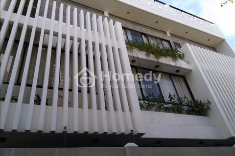 Chính chủ, bán gấp nhà 2 mặt tiền đường Nguyễn Thiện Thuật, cách Trần Phú 100m