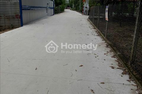 Bán đất xây trọ, dựng xưởng sản xuất đường bê tông 7m đường Bình Chuẩn 28