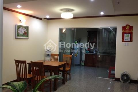 Cần bán căn hộ Giai Việt Residence do không còn nhu cầu ở