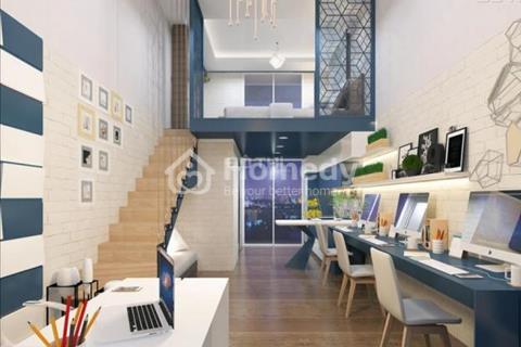 Chính thức mở bán Officetel giá rẻ mặt tiền đường Lý Chiêu Hoàng, quận 6
