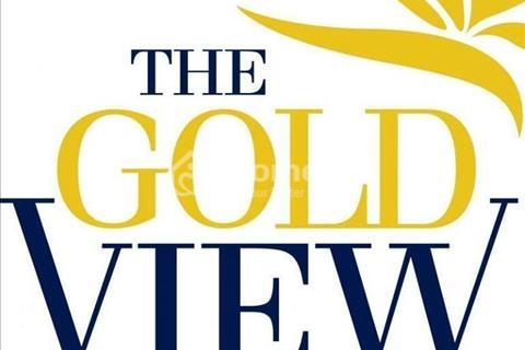 TNR The Gold View mở bán đợt cuối tầng sân vườn - chiết khấu 17,1%, thanh toán 60% nhận nhà