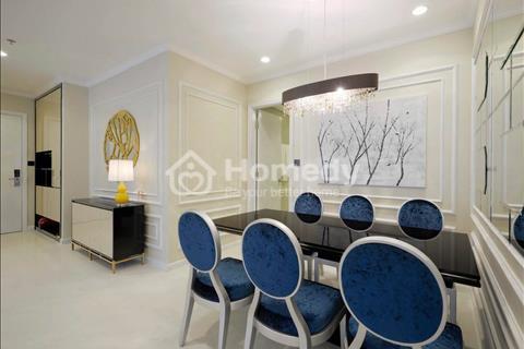 Hot nhất thị trường Vinhomes, căn 2 phòng ngủ, nội thất đẹp như hình giá 16 triệu