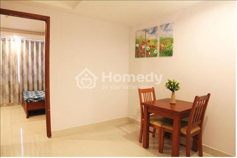 Căn hộ cao cấp 2 phòng ngủ, đầy đủ tiện nghi, ở trung tâm thành phố Trần Bình Trọng quận 1 - quận 5