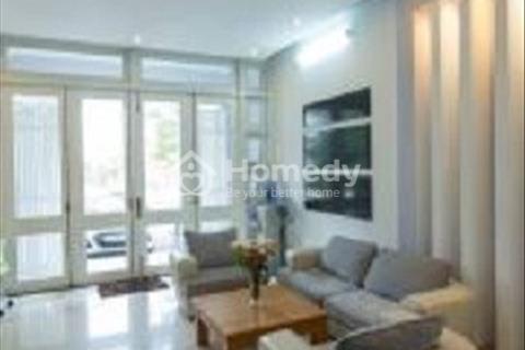 Cho thuê nhà nguyên căn T.Homestay, 4 tầng, tọa lạc ngay tụ điểm du lịch của Đà Nẵng