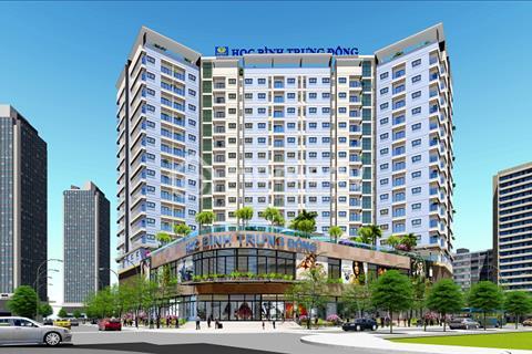 Sở hữu ngay căn hộ đường Nguyễn Duy Trinh, quận 2 giá chỉ từ 1 tỷ/căn, trả góp lãi suất 0%