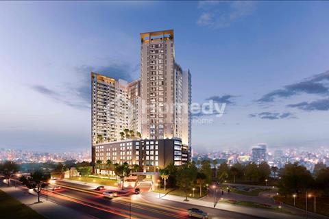 Bán căn hộ văn phòng 35m2 và 58m2 tại tòa nhà The Everrich Infinity. Giá: 1,9 tỷ và 3,75 tỷ
