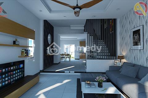 Nhà 2 tầng đường Nguyễn Chánh, giá cực hấp dẫn, dành cho người thu nhập thấp