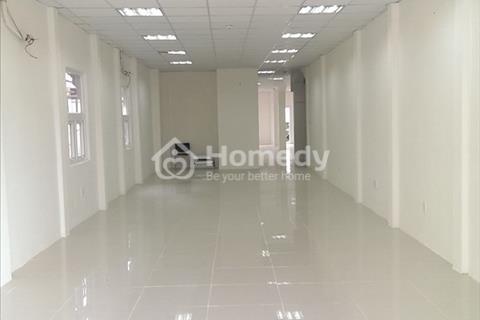 [12 $/m2] Văn phòng tiện ích cho thuê tại lầu 1 building mặt tiền Võ Văn Tần