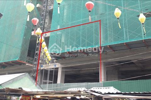 Bán ShopHouse trung tâm thương mại Panorama - Mặt tiền phố đi bộ chợ đêm Yến Sào - Giá: 17tỷ500