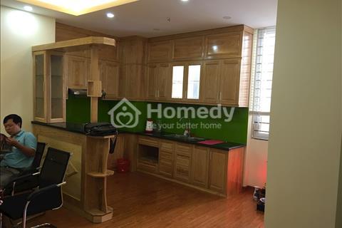 Cần bán gấp căn hộ chung cư b11b nam trung yên 65m2 giá rẻ