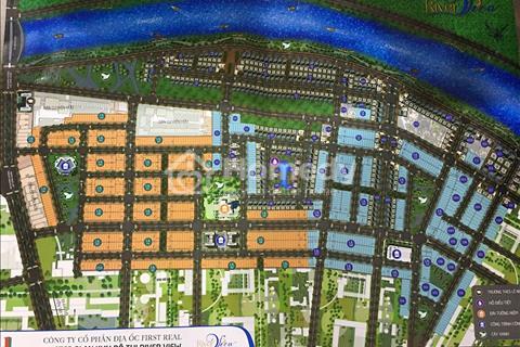 Mở bán siêu dự án River View bên sông Cổ Cò, ngay biển Hà My- Hội An chỉ 430TR/nền, LH ngay