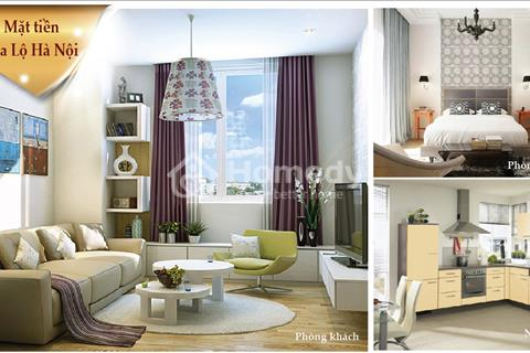 [HOT] Sở hữu ngay suất nội bộ dự án Sài Gòn Gate Way - Tặng nội thất hoàn thiện lên tới 30 triệu