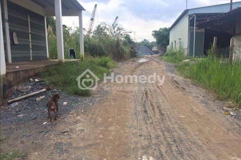 Cho thuê nhà xưởng ở Đa Phước 10x13m giá 7tr/ tháng