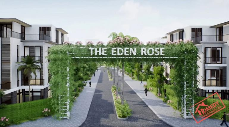 phoi canh the eden rose