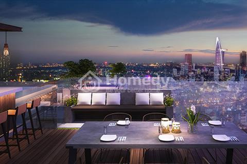 Mở bán 10 căn hộ Centana Thủ Thiêm giá gốc đẹp nhất dự án, vay 50% không chứng minh thu nhập