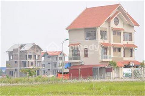 Duy nhất 1 suất ngoại giao dự án đất 158 Thanh Bình, Hà Đông