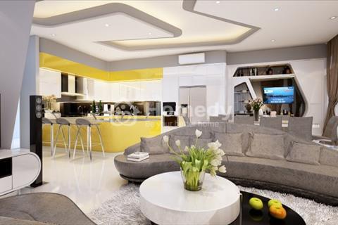 Cho thuê căn hộ nghỉ dưỡng 2 phòng ngủ tại Everrich Infinity Quận 5