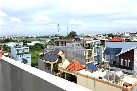 Phòng tiện nghi nội thất đầy đủ, gần KCN Tân Bình