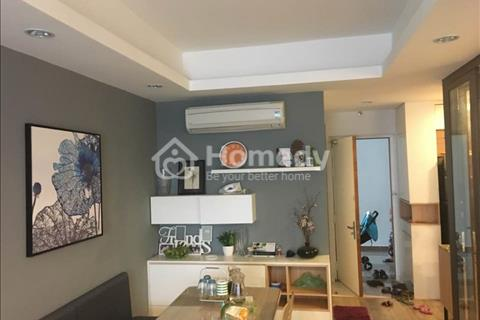 Chung cư cao cấp diện tích 54m2, có 1 phòng ngủ giá siêu rẻ Gamuda Hà Nội
