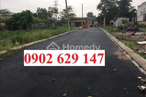 Sang đất nền An Phú Đông, Quận 12 đối diện Đại học Nguyễn Tất Thành