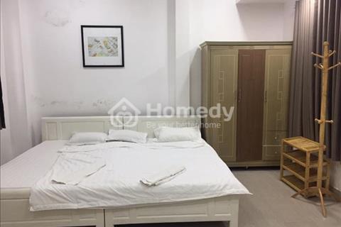 Phòng cao cấp giá rẻ, an ninh, sạch sẽ, mới xây, đường Chu Văn An, quận Bình Thạnh