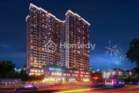 Căn hộ Dragon Hill 2 Nguyễn Hữu Thọ giá gốc chủ đầu tư, căn góc, 2 mặt view, tầng đẹp