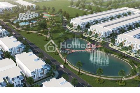 Bán nhanh nhà phố liền kề diện tích 6x18, Dự án Melosa Garden, 4,6 tỷ