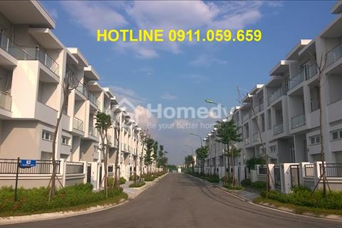Biệt thự khu K Ciputra Ha Noi International City