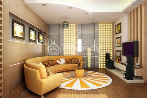 Cho thuê văn phòng, căn hộ 2,3 phòng ngủ tại Everrich Infinity Quận 5
