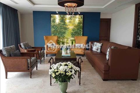 Căn Duplex Saigon Pearl đẳng cấp 5 sao bán 4 phòng ngủ 500m2