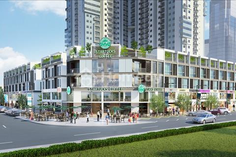 Bán nhà phố Gamuda Gardens 75m2 trả chậm 3 năm bằng giá chủ đầu tư