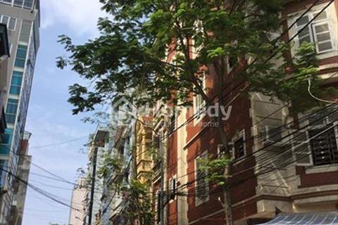 Cho thuê nhà gần UBND quận Hoàng Mai đường Bùi Huy Bích