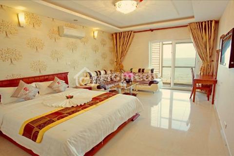 Bán khách sạn đường An Thượng 2, quận Ngũ Hành Sơn – Đà Nẵng.