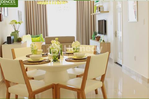 Cho thuê căn hộ Melody Âu Cơ nhận nhà ở ngay, liên hệ trực tiếp xem nhà