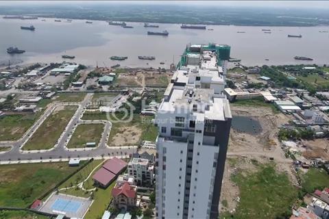 Bán đất nền Lotus Residence mặt tiền Đào Trí, Phú Thuận, Quận 7 giá tốt xây dựng ngay