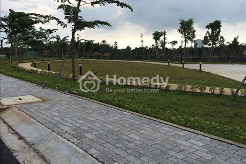 Bán đất nền giá rẻ mặt tiền Huỳnh Tấn Phát - Phú Xuân giá 16,8 triệu/m2