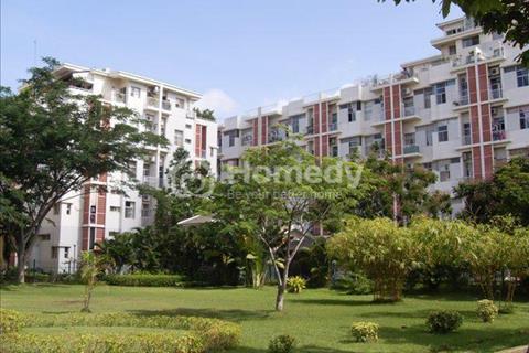 Cần bán căn chung cư cao cấp Hưng Vượng, Phú Mỹ Hưng. 91m2, 5,5 tỷ, cho thuê 23,82 triệu