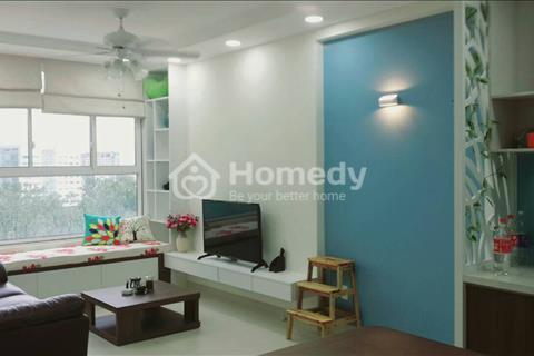 Cho thuê gấp căn hộ The Prince quận Phú Nhuận 42m2, full nội thất sang trọng