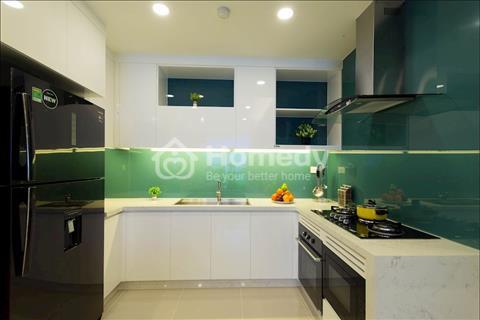 Bán căn hộ Botanica Premier, 68,5m2, 2 ngủ, thiết bị thông minh, quận Tân Bình