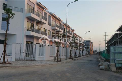 Chính chủ cần bán căn mặt phố kinh doanh TT8 dự án Tasco Xuân Phương với giá chỉ 78 triệu/m2