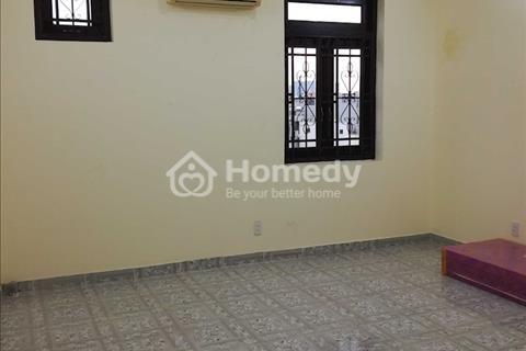 Cho thuê căn hộ có gác full nội thất tại Nơ Trang Long, Phường 13, Bình Thạnh