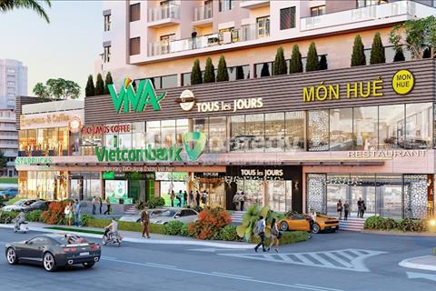 Viva Riverside 3 mặt tiền Võ Văn Kiệt, thanh toán 30% nhận nhà, chiết khấu 7%