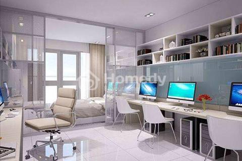 Mở bán căn hộ văn phòng tại tòa G3 dự án Vinhomes Greenbay Mễ Trì giá 950 triệu 1 căn