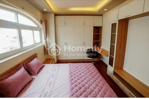 Căn hộ penthouse 2 phòng ngủ full nội thất ở Đặng Dung quận 1