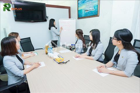 Cho thuê phòng họp giá rẻ quận Bình Thạnh, quận 1