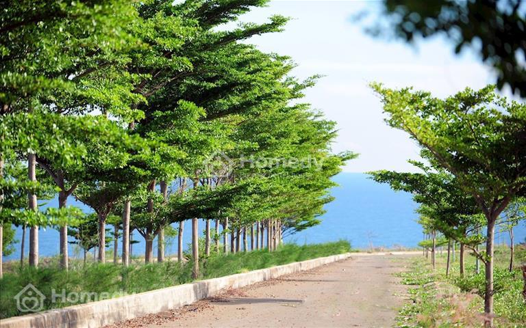 Đất nền dự án Sentosa Villa Phan Thiết giai đoạn 2 giá đầu tư