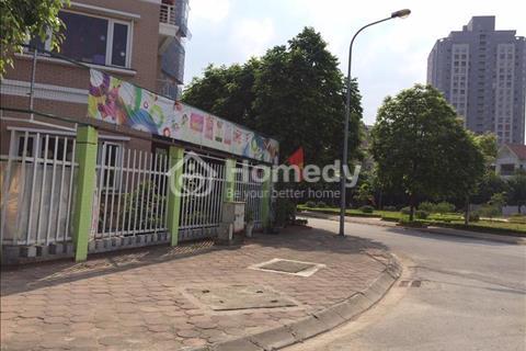 Bán biệt thự khu đô thị Nghĩa Đô 106 Hoàng Quốc Việt 302m2 giá tốt