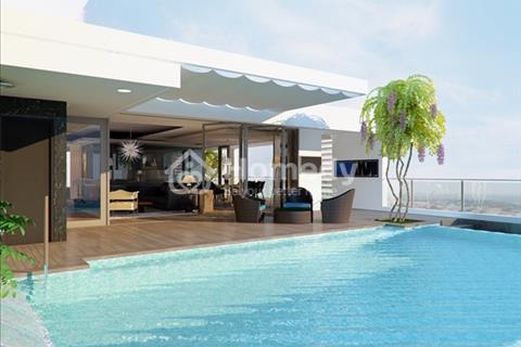 Cần bán gấp căn hộ 2 phòng ngủ dự án Đảo Kim Cương. Bán bằng giá gốc chủ đầu tư. View sông, Quận 1